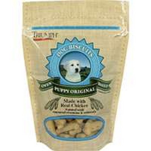Original Puppy Biscuits Dog Treats, 24-Ounce Bag
