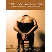 The Case of the Chicago Family War - eBook