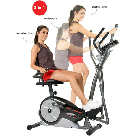 Body Champ BRT3858 3 in 1 Trio Trainer
