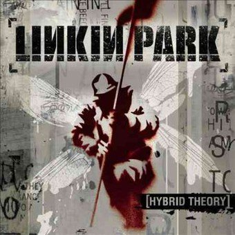 Hybrid Theory (Vinyl) (Park Vinyl)