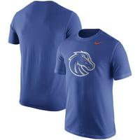 Boise State Broncos Nike Logo T-Shirt - Royal
