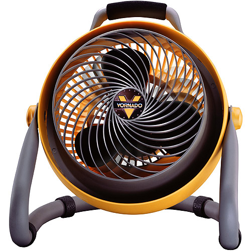 Vornado Heavy-Duty Shop Fan  CR1-0089-16R