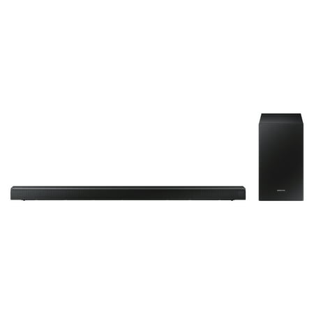 SAMSUNG 3.1 Channel 310W Soundbar System with Wireless Subwoofer -HW-R60M/ZA
