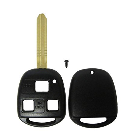 Pt Cruiser Keyless Entry (New Replacement Keyless Entry Remote Head Key Case Sell 3B For Toyota FJ)