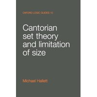 Cantorian Set Theory and Limitation of Size