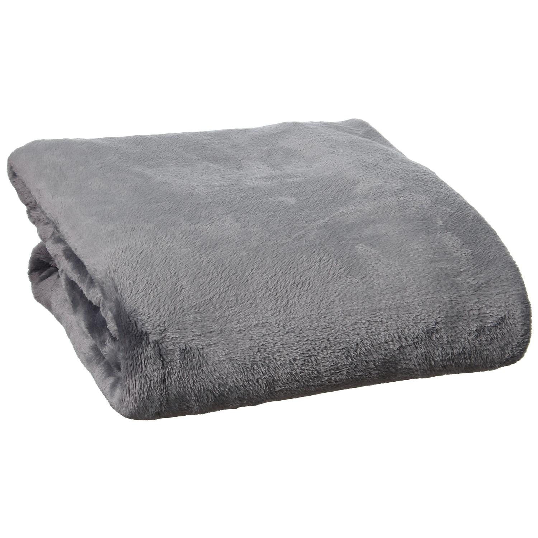 Sunrise Cuddle Cloud Fleece Throw Blanket