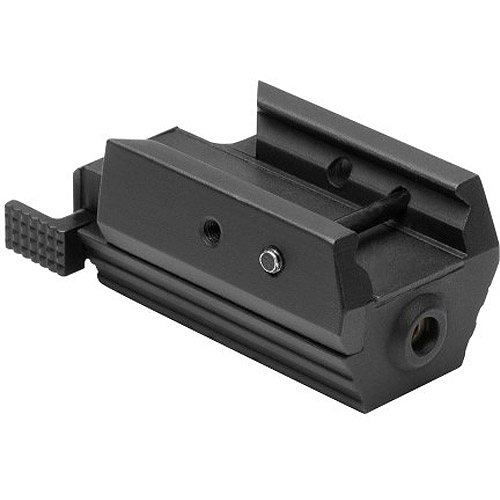 NcSTAR Mini Low-Profile Laser Sight