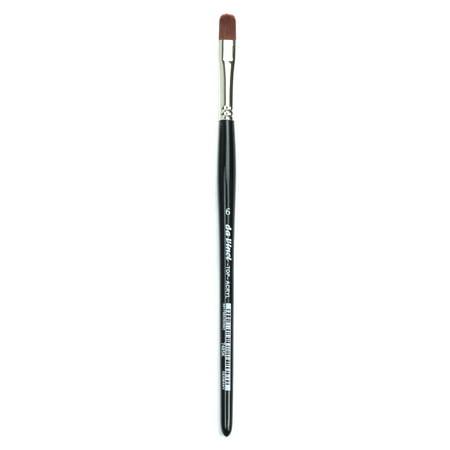 da Vinci Brush Plein Air Top-Acryl Brush, Short Handle, Filbert, 6