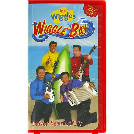 The Wiggles - Wiggle Bay (Wiggle Bay)