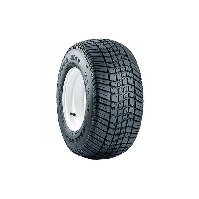 Carlisle Tour Max Golf Cart Tire - 205/50-10 LRB/4 ply (Wheel Not Included)