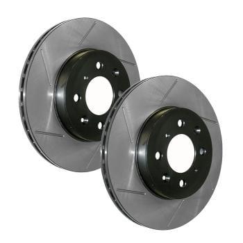 126.66015CSR Brake Rotor StopTech