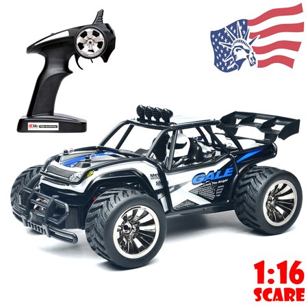 Rc Cars For Sale >> Outtop Rc Cars 1 16 Scale 2wd Off Road Cars 2 4ghz Radio Truck High Speed Challenger Hot Sale
