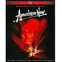 Apocalypse Now Special Edition on Blu-ray