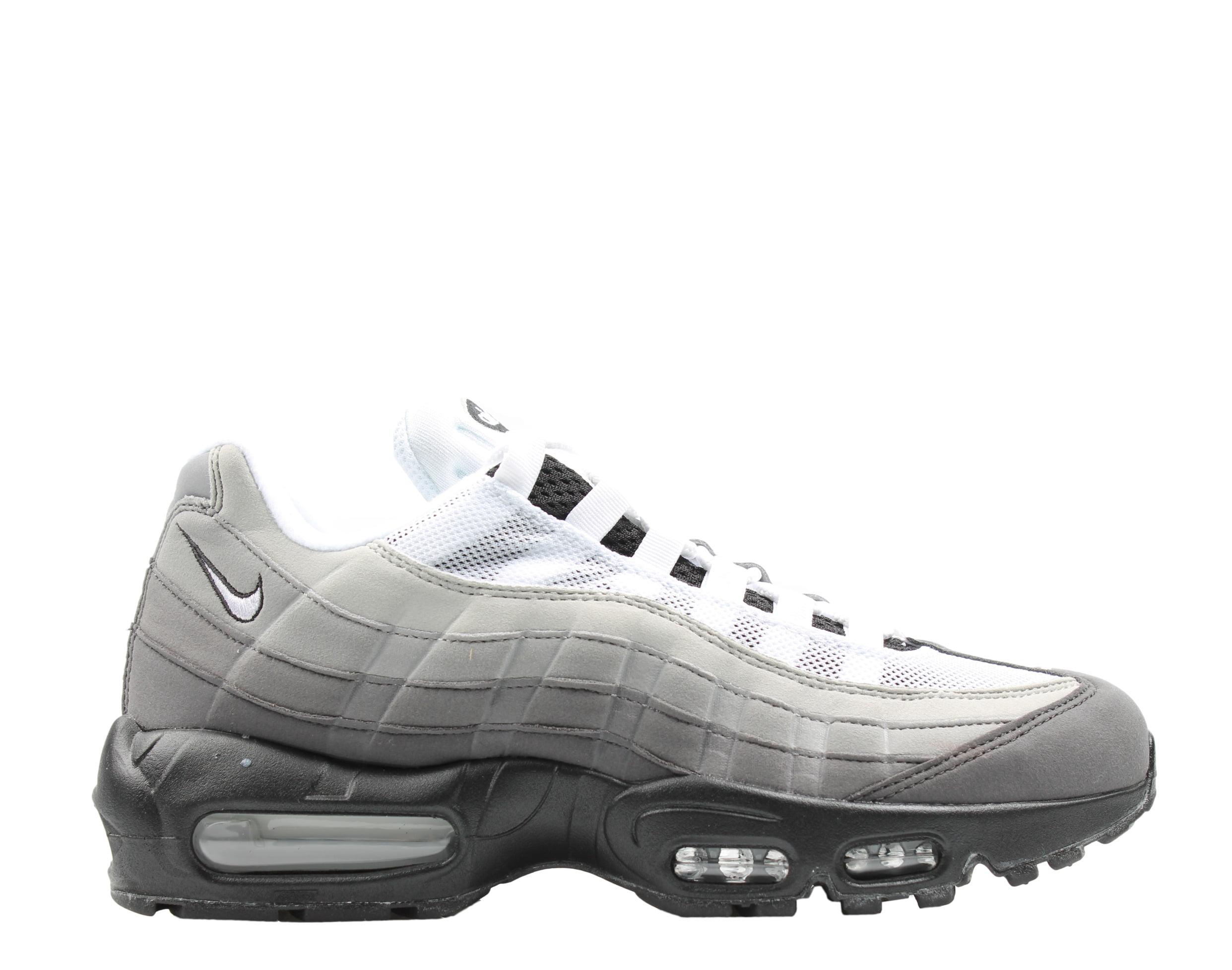 Mens Nike Air Max 95 OG Grey Gradient
