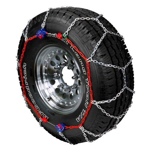 Peerless Chain AutoTrac Light Truck/SUV Tire Chains, #0232110