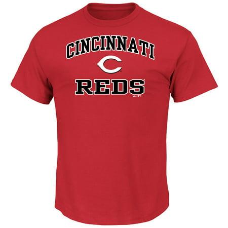 Cincinnati Reds Majestic MLB