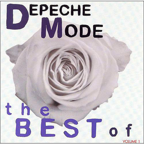 Best Of Depeche Mode 1