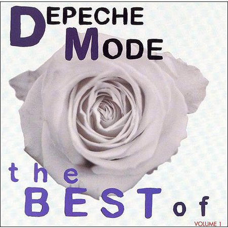 Best Of Depeche Mode 1