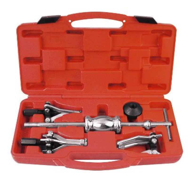 AMPRO T75920 Internal and External Bearing Puller Set