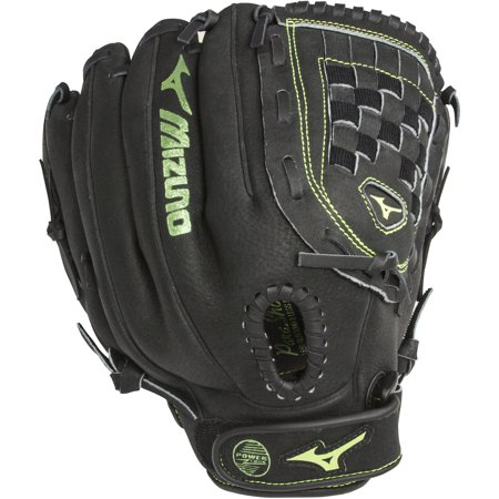 "Mizuno 12"" Prospect Series Fastpitch Softball Glove, Right Hand Throw"