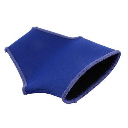 Sports Pain Relief Soft Exercising Ankle Support Brace Protector - image 2 of 3
