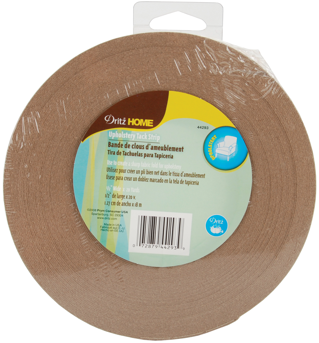 Dritz Upholstery Tack Strip