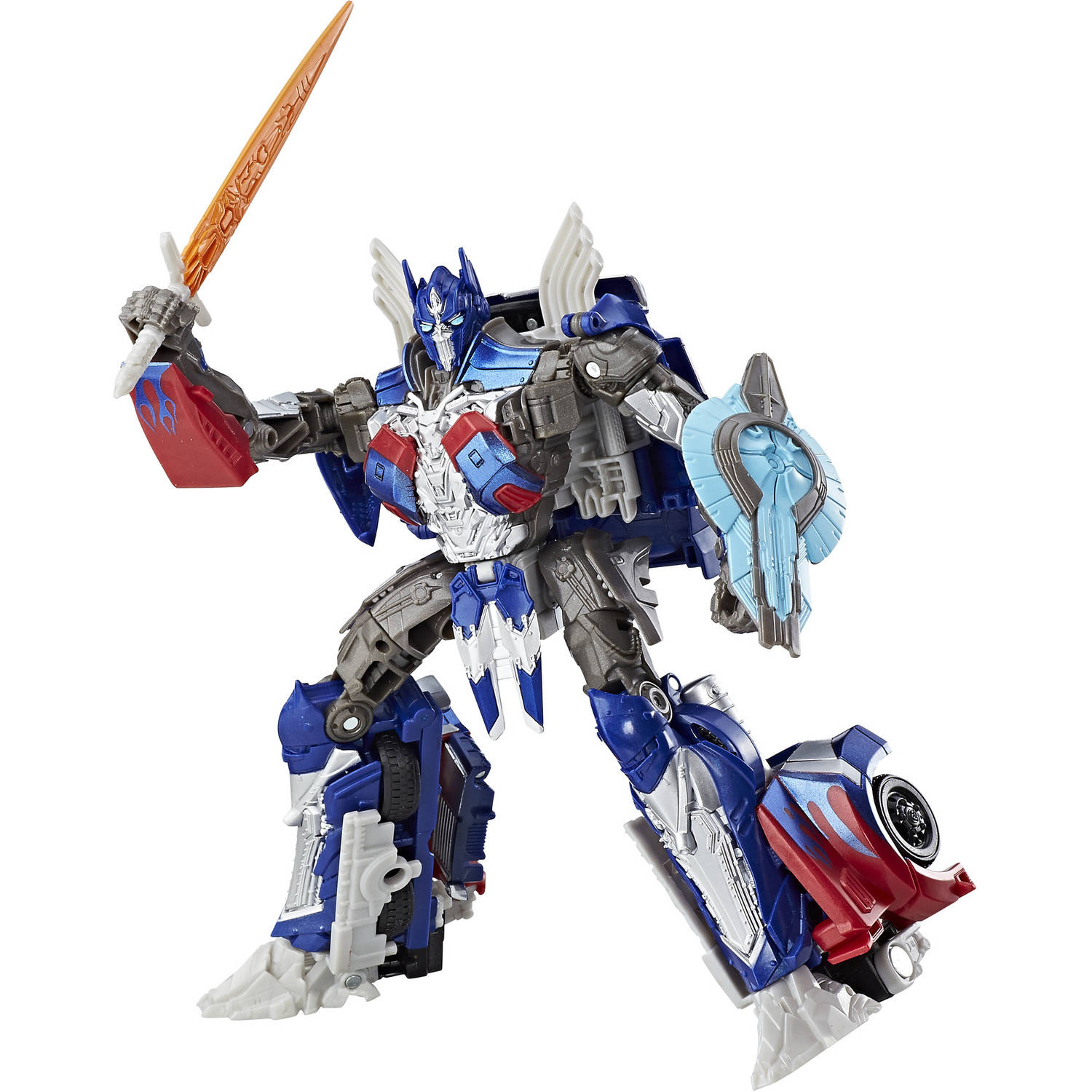Transformers: The Last Knight Premier Edition Voyager Class Optimus Prime by Hasbro