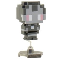 Marvel - Pixelated Bobblehead Mini Figure - WAR MACHINE (2 inch) - New Loose ^G#fbhre-h4 8rdsf-tg1380468