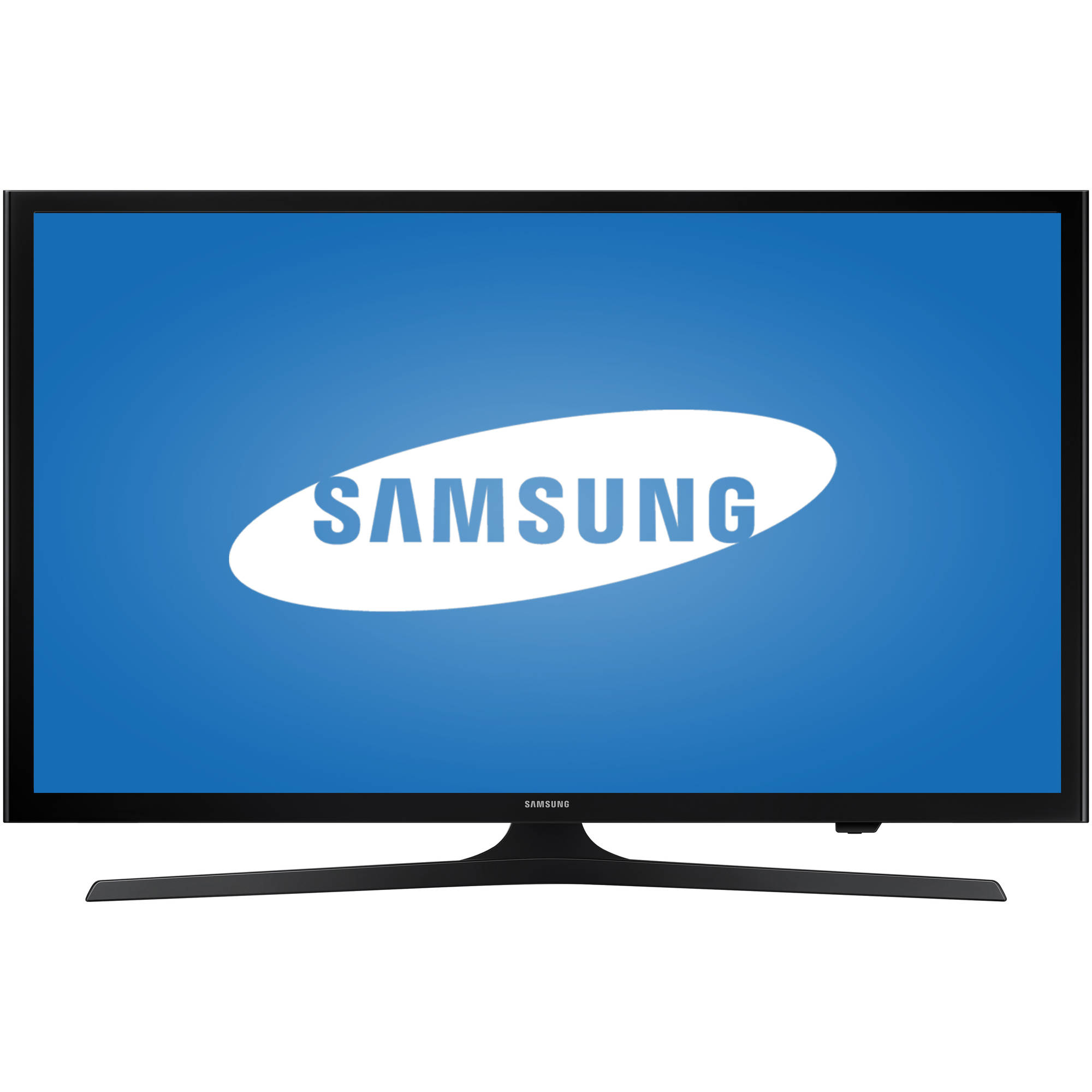 "Refurbished Samsung UN50J5200AFXZA 50"" 1080p 60Hz LED Smart HDTV"
