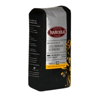 PapaNicholas Coffee Colombian Supremo 12oz Bag