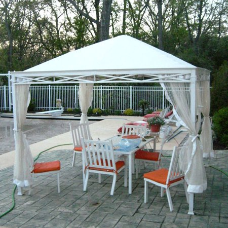 - Garden Winds Replacement Canopy Top for the Target Ella Gazebo