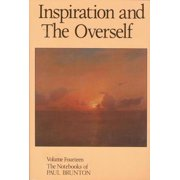Inspiration and The Overself - eBook