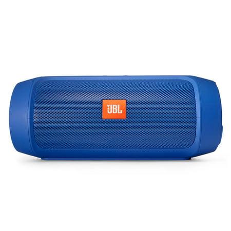 bluetooth speakers walmart. jbl charge 2 plus blue splashproof portable bluetooth speaker - walmart.com speakers walmart r