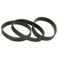 Hoover Elite Vacuum Cleaner Belt - 3 Pack - Part # 38528040