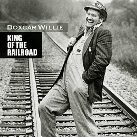 King Of The Railroad (CD)