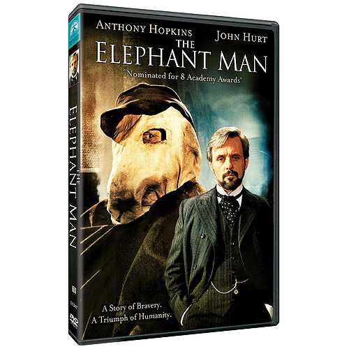 The Elephant Man (1980) (Widescreen)
