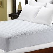 Better Homes and Gardens Quilted Comfort Mattress Pad, Multiple Sizes