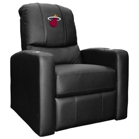 Miami Heat NBA Stealth Recliner Miami Dolphins Recliner