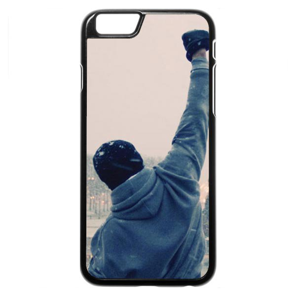 Rocky Balboa Fist IPhone 7 Case