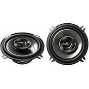 """Pioneer TS-G1344R 5.25"""" 2-Way, 220W Speakers"""