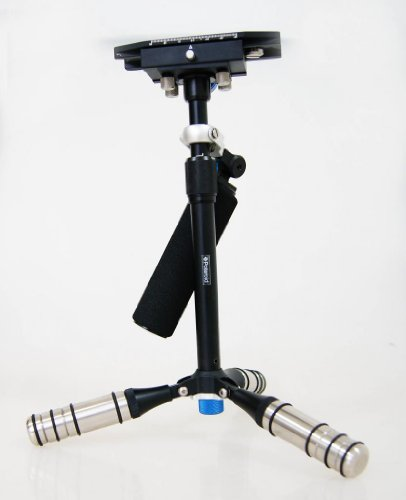 Polaroid Hand Held Video Stabilizer For SLR & Video Cameras - image 2 de 2