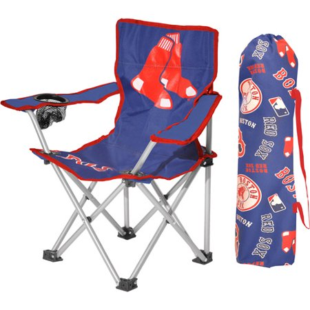 Mlb Boston Red Sox Camp Chair Walmart Com