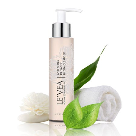 LE'VEA - Anti-Aging Radiance Hydrating Cleanser