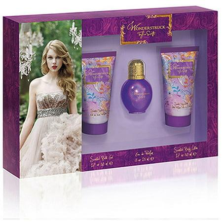 Taylor Swift Wonderstruck Women S 3 Piece Gift Set