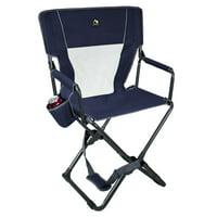 Xpress Director's Chair, Indigo