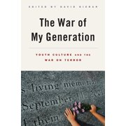The War of My Generation - eBook