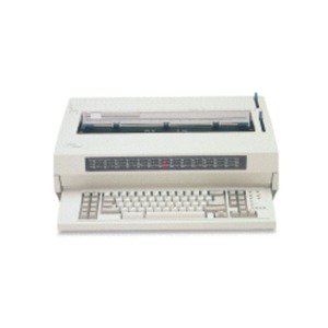 Ibm Wheelwriter 1500 Typewriter Exchange Program Year Warranty