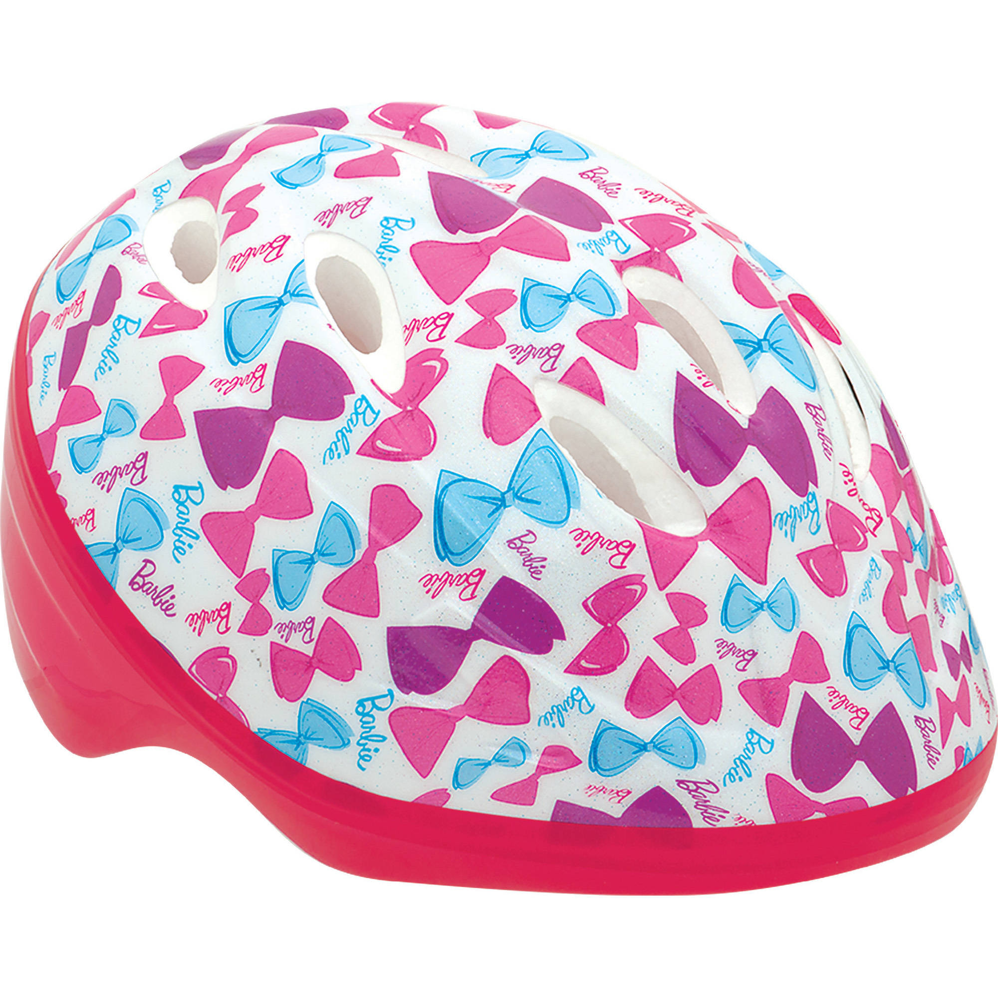 Bell Sports Barbie Toddler Helmet