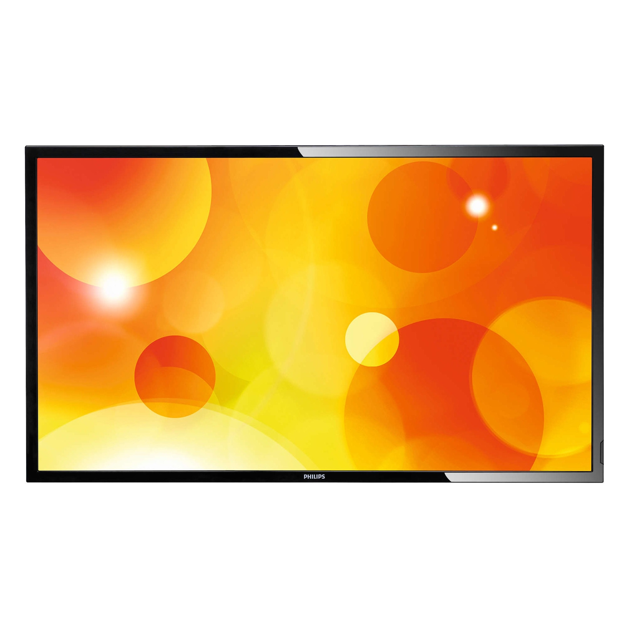 """Philips Signage Solutions Q-line Display - 55"""" Lcd - 1920..."""