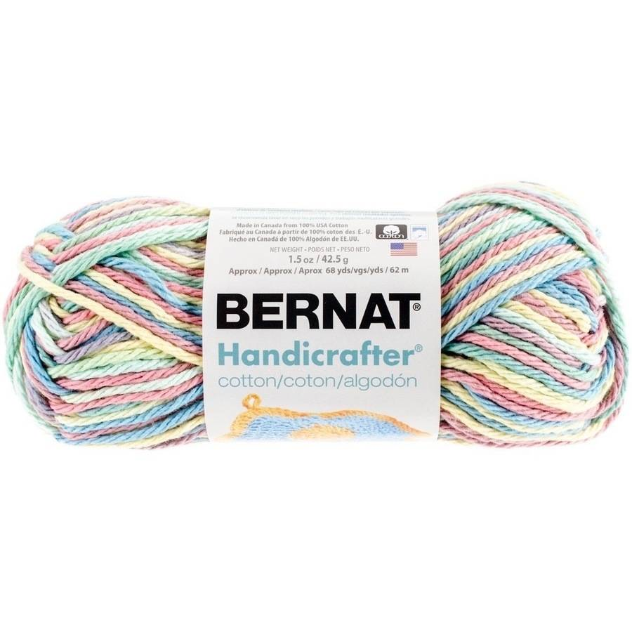 Handicrafter Cotton Yarn, Ombres, Candy Sprinkles